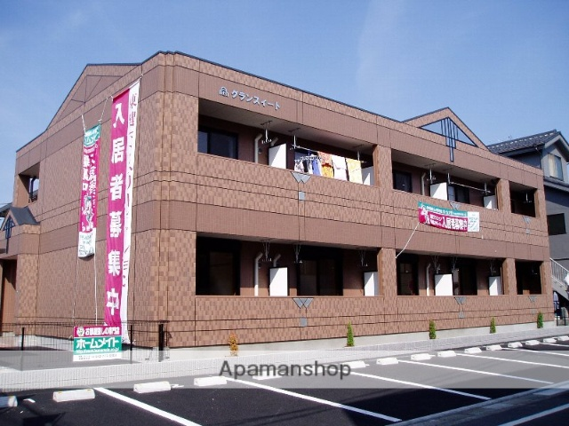 神奈川県相模原市中央区、古淵駅徒歩32分の築11年 2階建の賃貸アパート