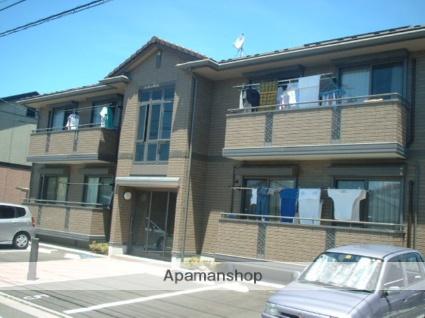 神奈川県相模原市中央区、矢部駅徒歩18分の築15年 2階建の賃貸アパート