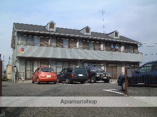 神奈川県相模原市緑区、橋本駅徒歩8分の築25年 2階建の賃貸アパート