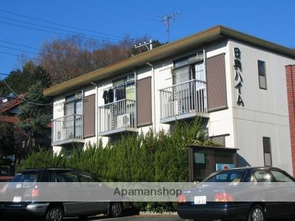 東京都町田市、相原駅徒歩1分の築30年 2階建の賃貸アパート