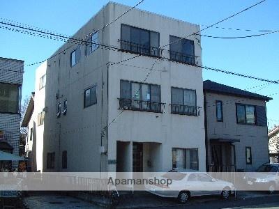神奈川県相模原市緑区、橋本駅徒歩13分の築29年 3階建の賃貸マンション