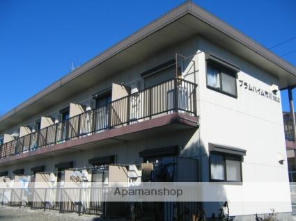 東京都町田市、橋本駅徒歩39分の築19年 2階建の賃貸アパート