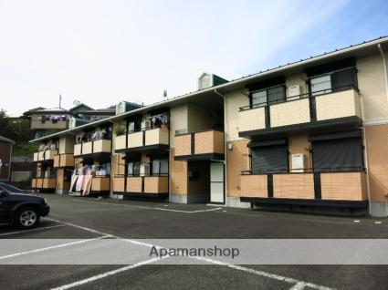 東京都町田市、橋本駅徒歩13分の築18年 2階建の賃貸アパート