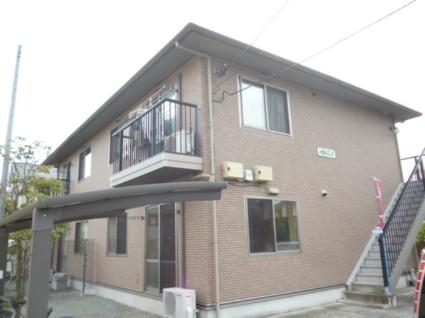 神奈川県相模原市緑区、橋本駅バス11分榎戸下車後徒歩5分の築11年 2階建の賃貸アパート