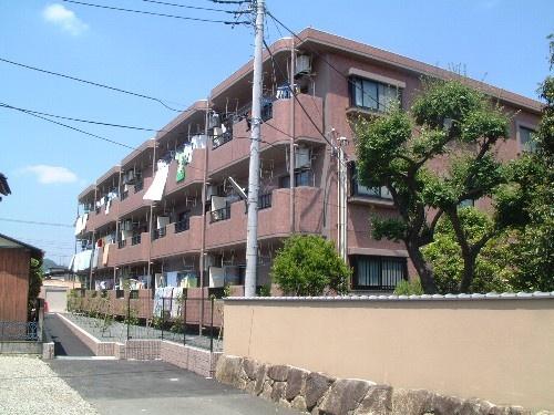 神奈川県相模原市緑区、橋本駅バス15分相原十字路停下車後徒歩3分の築12年 3階建の賃貸マンション