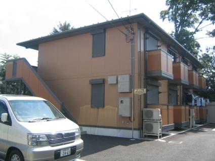 神奈川県相模原市緑区、橋本駅バス15分原宿下車後徒歩3分の築13年 2階建の賃貸アパート