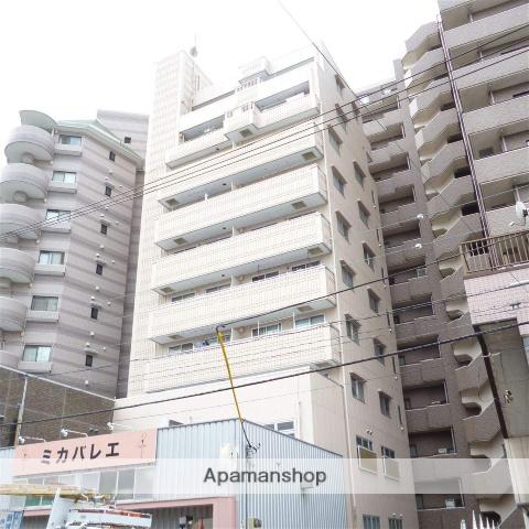 神奈川県相模原市緑区、橋本駅徒歩5分の築26年 10階建の賃貸マンション