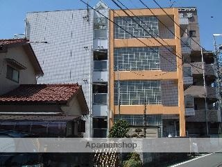 神奈川県相模原市緑区、橋本駅徒歩10分の築25年 4階建の賃貸マンション