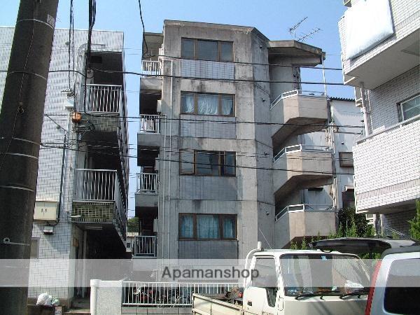 神奈川県相模原市緑区、橋本駅徒歩14分の築27年 5階建の賃貸マンション