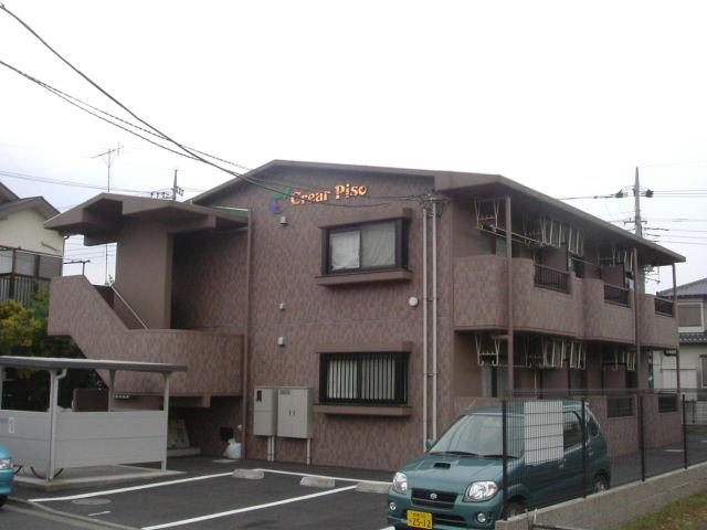 神奈川県相模原市南区、下溝駅徒歩16分の築16年 2階建の賃貸マンション