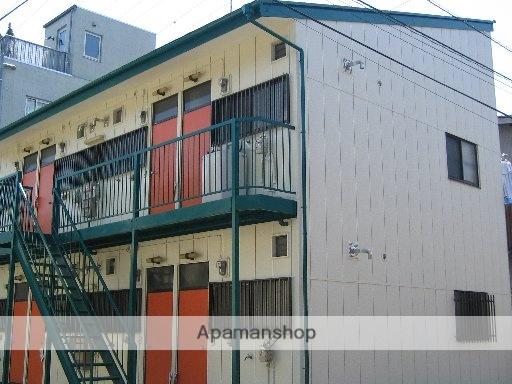 神奈川県相模原市中央区、淵野辺駅徒歩8分の築32年 2階建の賃貸アパート