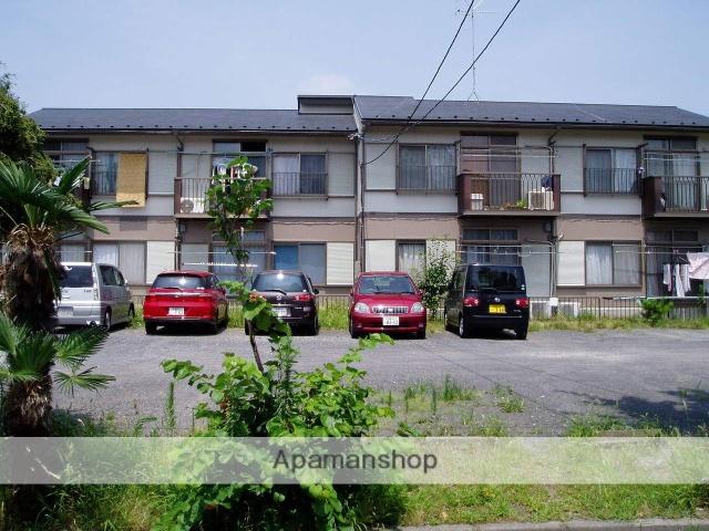 神奈川県相模原市中央区、淵野辺駅徒歩16分の築33年 2階建の賃貸アパート