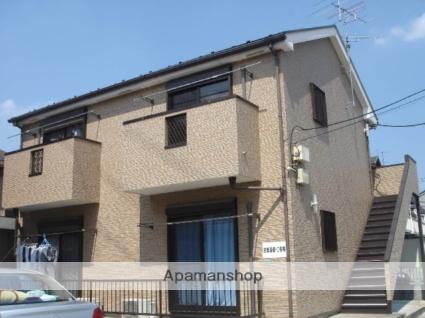 神奈川県相模原市中央区、淵野辺駅徒歩13分の築13年 2階建の賃貸アパート