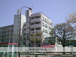 神奈川県相模原市中央区、矢部駅徒歩14分の築29年 6階建の賃貸マンション