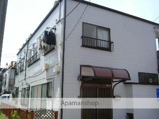 神奈川県相模原市中央区、淵野辺駅徒歩5分の築23年 2階建の賃貸アパート