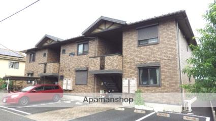 神奈川県相模原市中央区、古淵駅徒歩15分の築12年 2階建の賃貸アパート