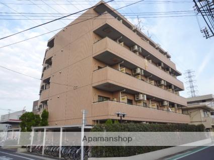 神奈川県相模原市中央区、古淵駅徒歩29分の築26年 5階建の賃貸マンション