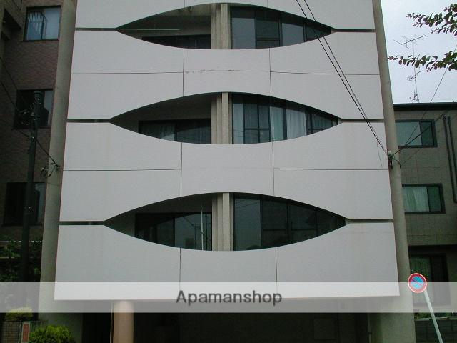 神奈川県相模原市中央区、淵野辺駅徒歩25分の築20年 3階建の賃貸マンション