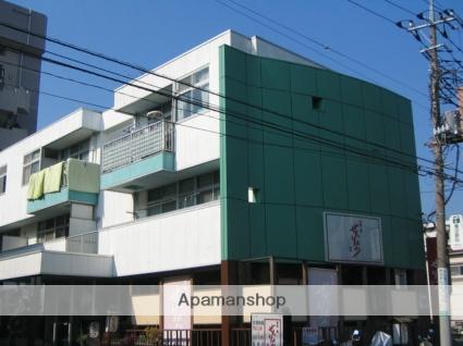 神奈川県相模原市中央区、古淵駅徒歩38分の築28年 3階建の賃貸マンション