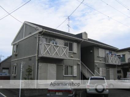 神奈川県相模原市中央区、淵野辺駅徒歩9分の築27年 2階建の賃貸アパート