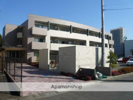 神奈川県相模原市中央区、淵野辺駅徒歩6分の築11年 3階建の賃貸マンション