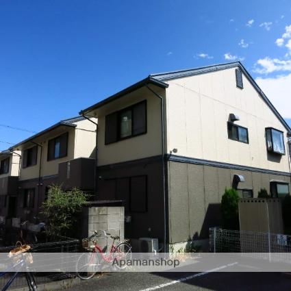 神奈川県相模原市中央区、古淵駅徒歩26分の築27年 3階建の賃貸アパート