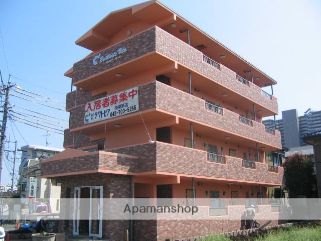 神奈川県相模原市緑区、橋本駅徒歩12分の築11年 4階建の賃貸マンション