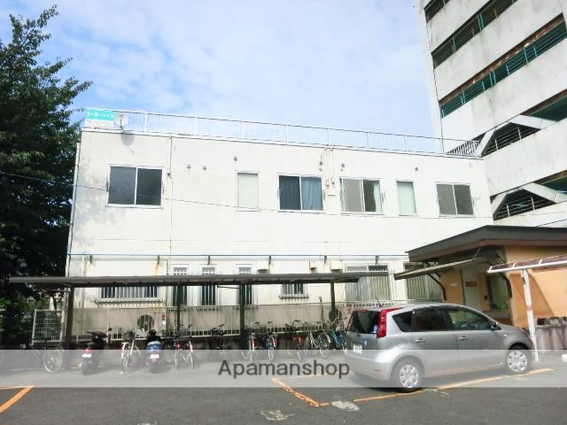 神奈川県相模原市中央区、番田駅徒歩25分の築28年 2階建の賃貸マンション