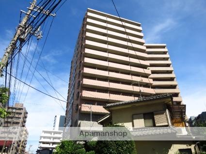 神奈川県相模原市中央区、淵野辺駅徒歩4分の築18年 14階建の賃貸マンション