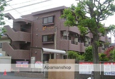 神奈川県相模原市中央区、淵野辺駅徒歩15分の築13年 3階建の賃貸マンション