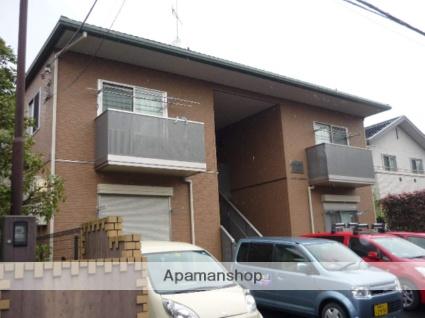 東京都町田市、淵野辺駅徒歩23分の築9年 2階建の賃貸アパート
