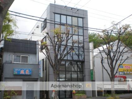 神奈川県相模原市中央区、相模原駅バス7分横山6下車後徒歩2分の築27年 4階建の賃貸マンション