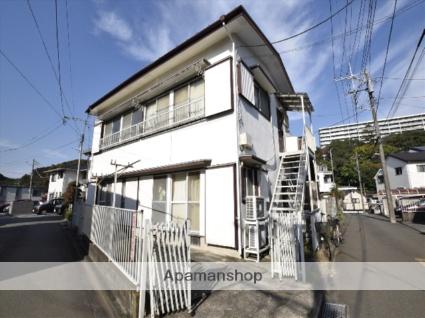 神奈川県相模原市中央区、番田駅徒歩29分の築29年 2階建の賃貸アパート