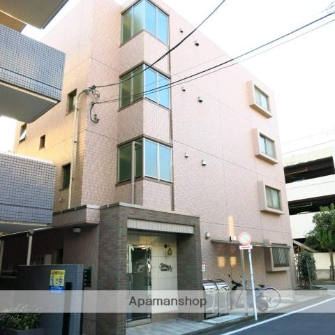 神奈川県相模原市中央区、矢部駅徒歩30分の築7年 4階建の賃貸マンション