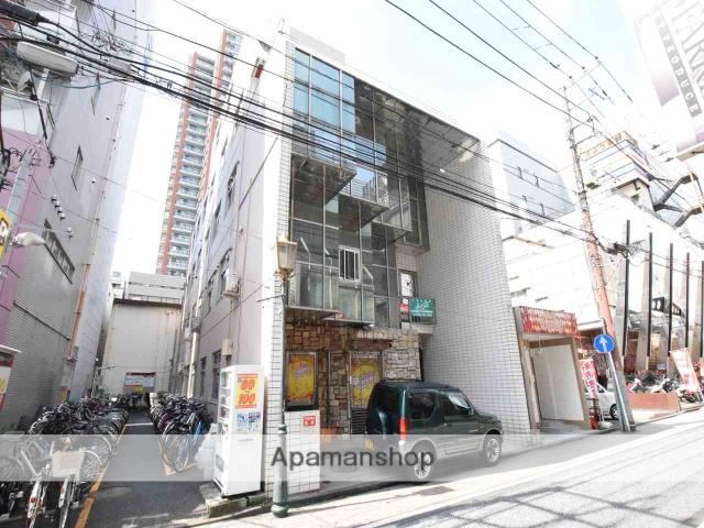 神奈川県相模原市中央区、矢部駅徒歩23分の築26年 6階建の賃貸マンション