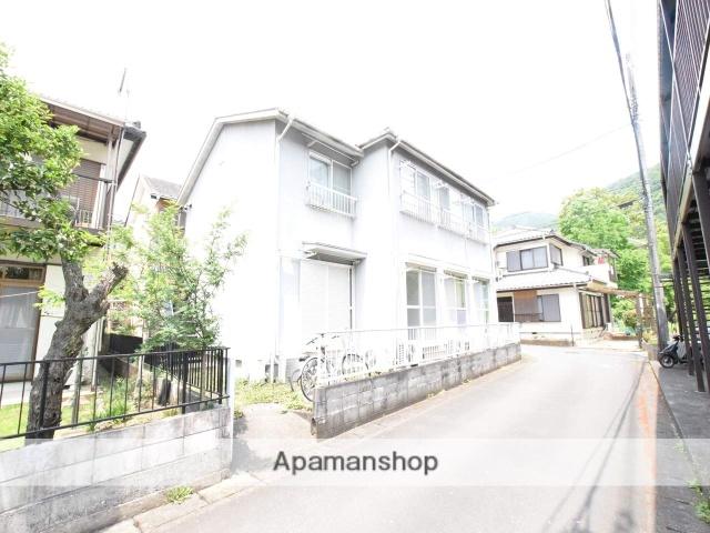 神奈川県相模原市緑区、相模湖駅農業センター前バス15分後徒歩10分の築29年 2階建の賃貸アパート