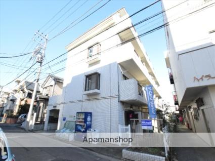 神奈川県相模原市中央区、矢部駅徒歩29分の築29年 4階建の賃貸マンション
