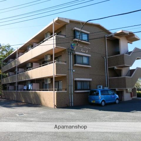 神奈川県相模原市中央区、相模原駅徒歩37分の築14年 3階建の賃貸マンション