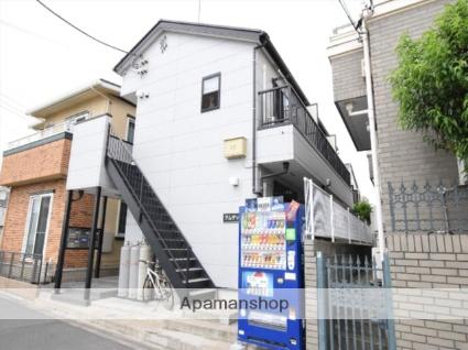 神奈川県相模原市中央区、原当麻駅徒歩27分の築6年 2階建の賃貸アパート