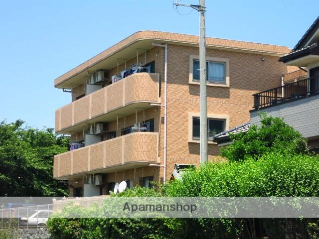 神奈川県相模原市中央区、番田駅徒歩25分の築12年 3階建の賃貸マンション