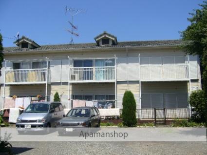 神奈川県相模原市南区、下溝駅徒歩10分の築30年 2階建の賃貸アパート