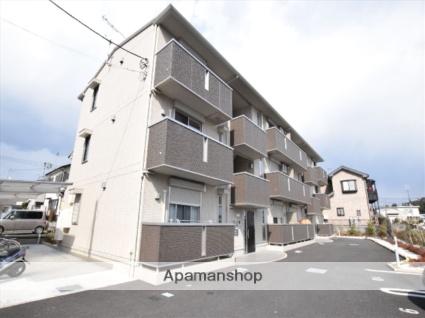 神奈川県相模原市中央区、原当麻駅徒歩30分の築1年 3階建の賃貸マンション