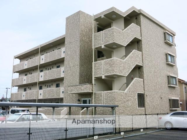 神奈川県相模原市中央区、相模原駅徒歩27分の築8年 4階建の賃貸マンション