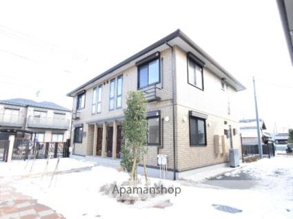 神奈川県相模原市中央区、多摩境駅徒歩9分の築1年 2階建の賃貸アパート