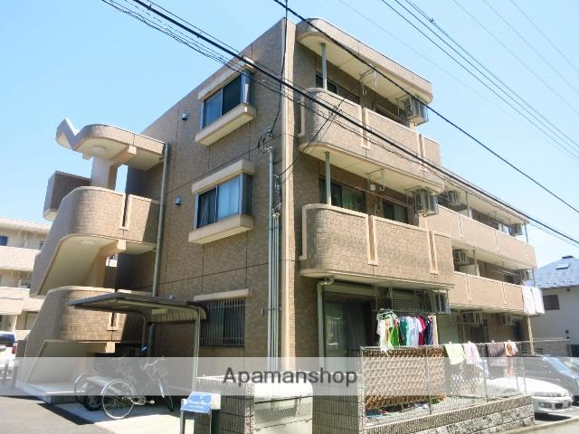 神奈川県相模原市中央区、番田駅徒歩32分の築8年 3階建の賃貸マンション