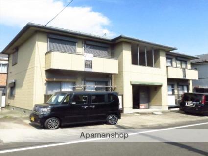 神奈川県相模原市中央区、番田駅徒歩26分の築18年 2階建の賃貸アパート