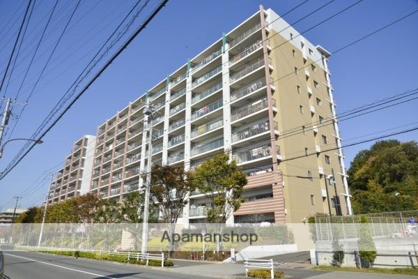 東京都町田市、多摩境駅徒歩22分の築9年 11階建の賃貸マンション
