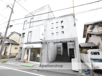 神奈川県相模原市中央区、上溝駅徒歩8分の築27年 3階建の賃貸マンション