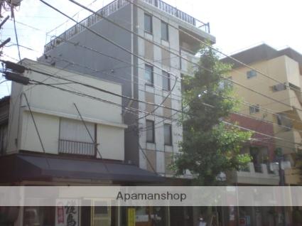 神奈川県相模原市中央区、相模原駅徒歩8分の築12年 4階建の賃貸マンション
