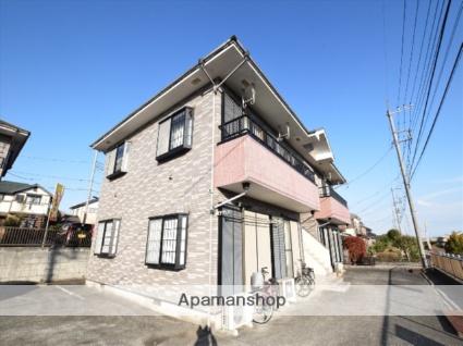 神奈川県相模原市中央区、番田駅徒歩25分の築18年 2階建の賃貸アパート